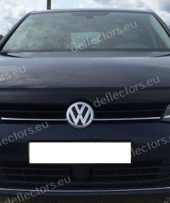 Дефлектор за преден капак за VW Golf-7 2012