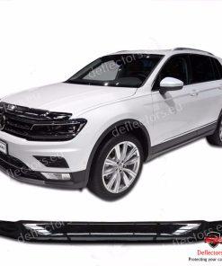 Дефлектор за преден капак за VW Tiguan 2016