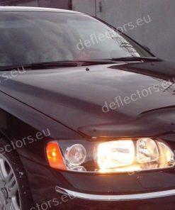 Дефлектор за преден капак за Volvo S-60 2013