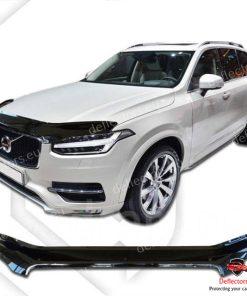 Дефлектор за преден капак за Volvo XC90 2015- 1
