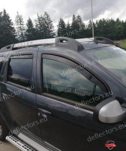 Ветробрани Heko за Dacia Duster 2010-2016