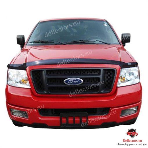 Дефлектор за преден капак за Ford F-150 2004-2008 1