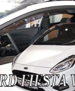 Ветробрани за Ford Fiesta VII 3d 2017- heko