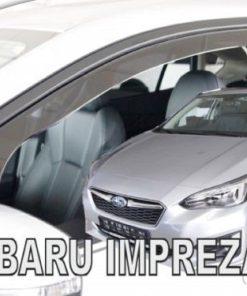 Ветробрани за Subaru Impreza V 2016- front heko
