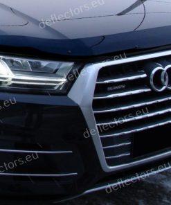 Дефлектор за Audi Q7 2015-