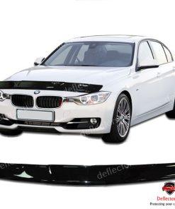 Дефлектор за преден капак за BMW 3 серия (купе F30-F35) 2012- 1