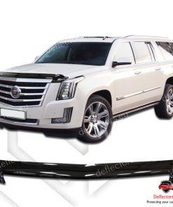 Дефлектор за преден капак за Cadillac Escalade 2015-2019