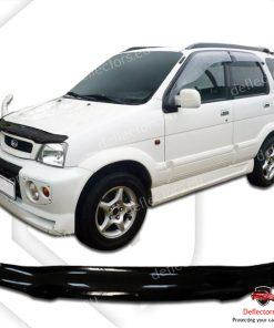 Дефлектор за преден капак за Daihatsu Terios 1997-2000 1