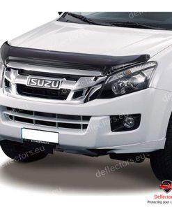 Дефлектор за преден капак за Isuzu D max 2012-