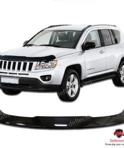 Дефлектор за преден капак за Jeep Compass 2011-