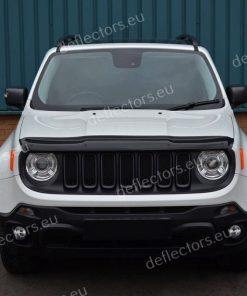 Дефлектор за преден капак за Jeep Renegade 2015-