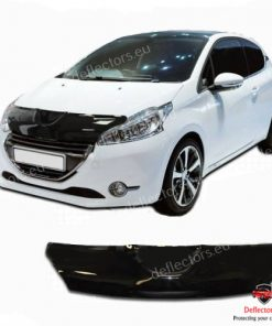 Дефлектор за преден капак за Peugeot 208 2013