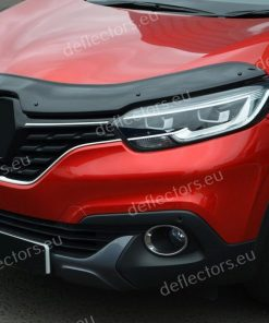 Дефлектор за преден капак за Renault Kadjar 2016-