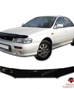 Дефлектор за преден капак за Subaru Impreza 1994