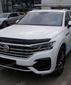 Дефлектор за преден капак за Volkswagen VW Touareg 2017- 1