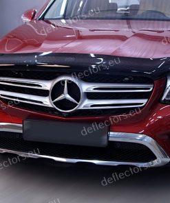 Дефлектор за преден капак за Mercedes-Benz GLC-class 2015- 1