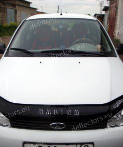дефлектор за преден капак за Lada Kalina 2004-