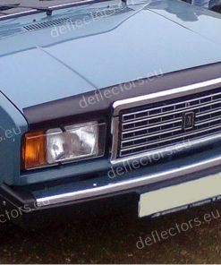Дефлектор за преден капак за Vaz Lada 2107 1982-2012 1