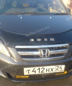 Дефлектор за преден капак за Honda FR-V 2004-2009 (Edix 2004-2009) (дълъг)