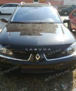 Дефлектор за преден капак за Renault Laguna II 2005-2007 3