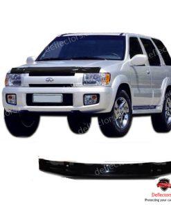 Дефлектор за преден капак за Infiniti QX4 1996-2002 (Nissan Terrano Regulus) 1