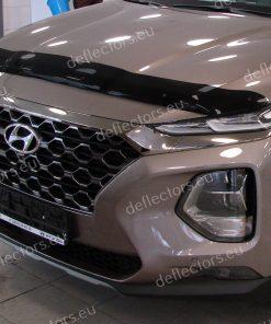 Дефлектор за преден капак за Hyundai Santa Fe 2018- 1