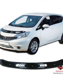 Дефлектор за преден капак за Nissan Note (E13) 2012- 1
