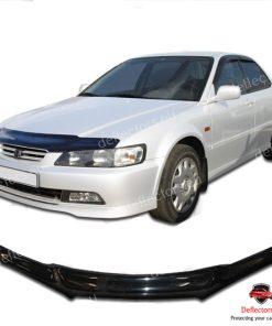 Дефлектор за преден капак за Honda Accord 1997-2002 (Япония, не пасва на тези в България) 1